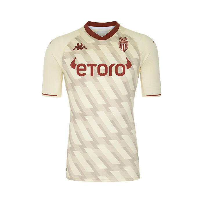 Maillot third authentique AS Monaco 2021/22