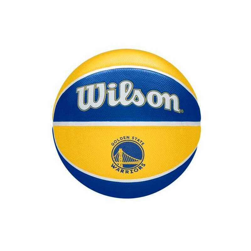 Ballon NBA Tribute Golden State Warriors