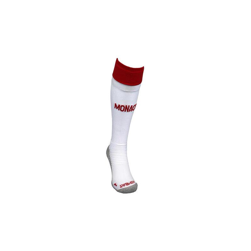 Chaussettes domicile AS Monaco 2021/22 spark pro