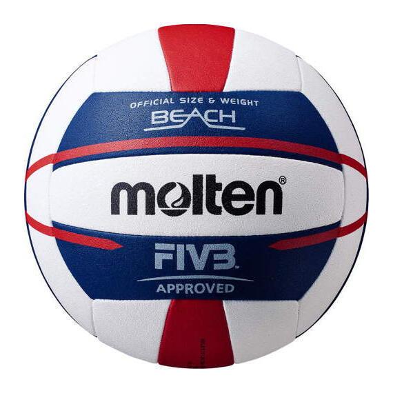 Ballon femme Beach-volley Molten V5B5000