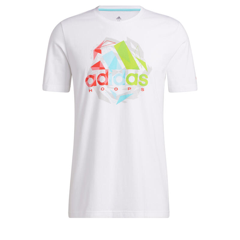 T-shirt adidas Badge of Sport