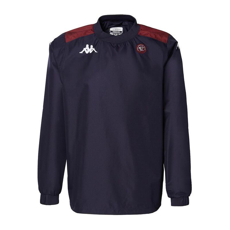Sweatshirt Union Bordeaux Bègles 2021/22 arain pro 5