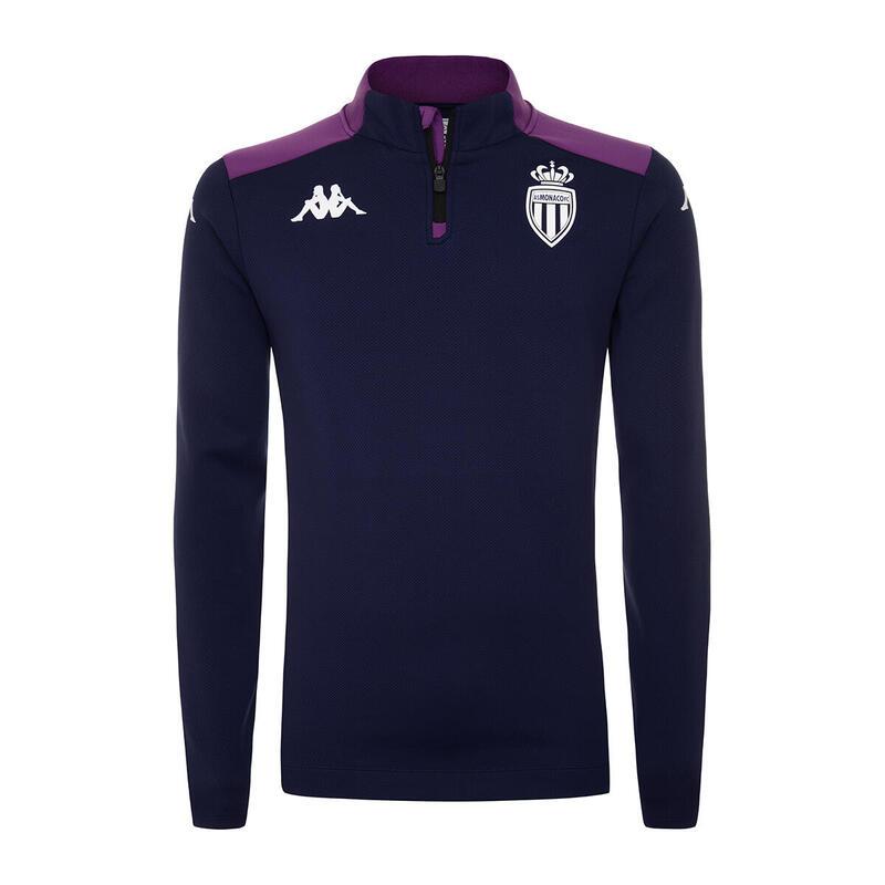 Sweatshirt AS Monaco 2021/22 ablas pro 5