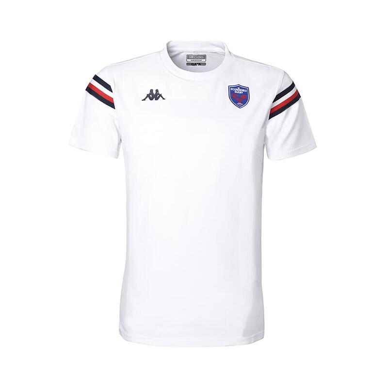 T-shirt FC Grenoble 2021/22 fiori