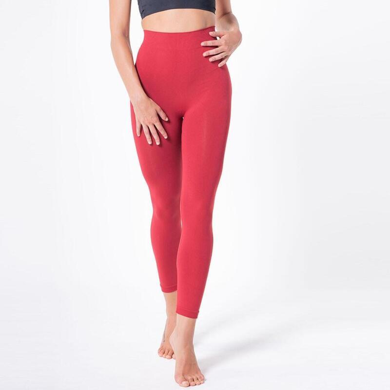 Legging amincissant anti-cellulite 200 den, composé de fibres Emana®. Noah