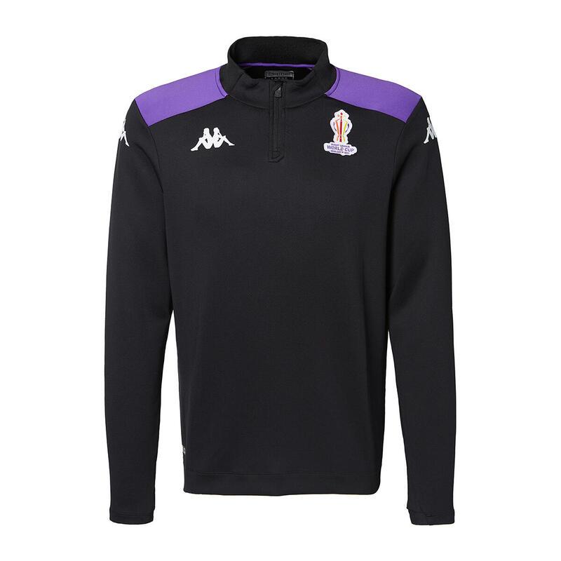Sweatshirt Coupe du monde rugby 2021 ablas pro 5