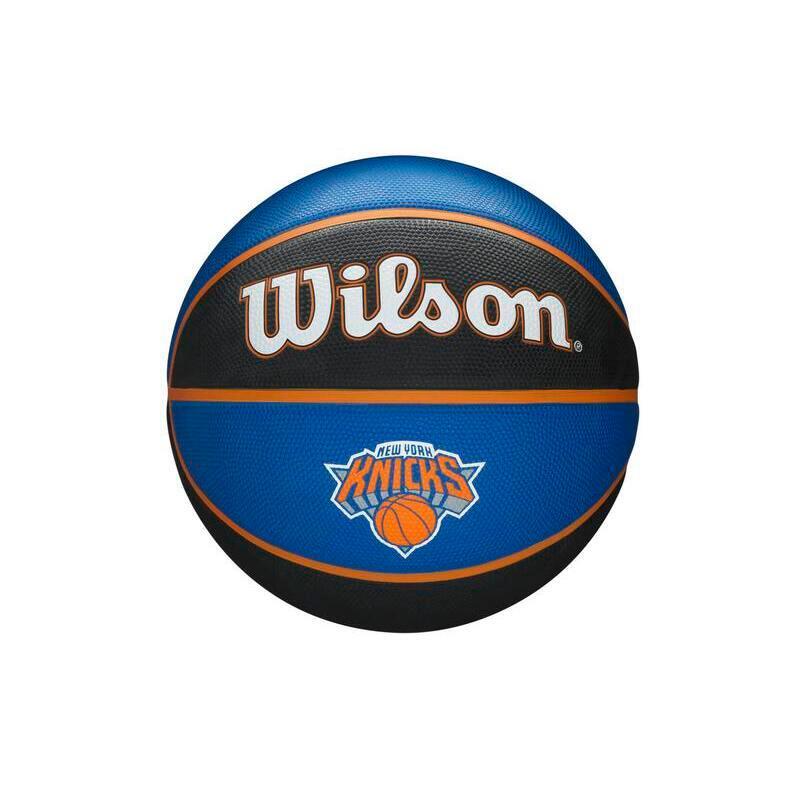 Ballon NBA Tribute New York Knicks