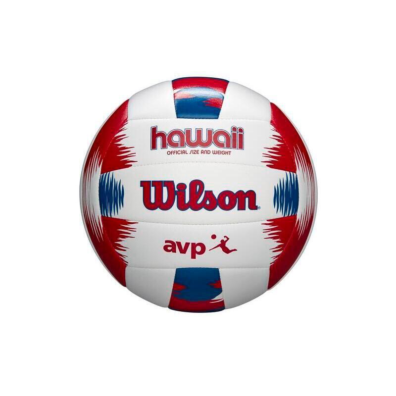 Ballon Wilson Hawaii AVP