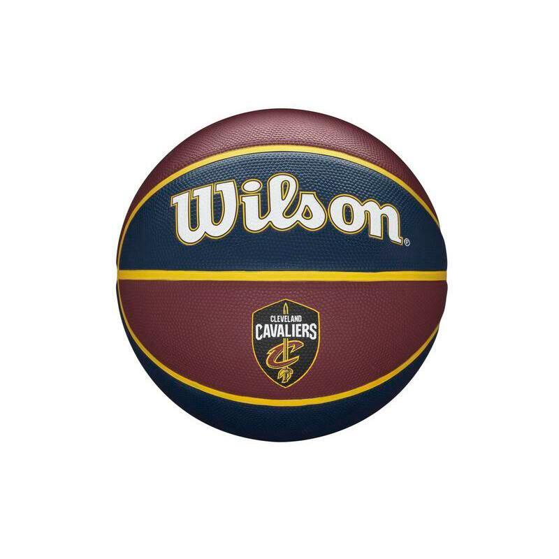 Ballon NBA Tribute Cleveland Cavaliers