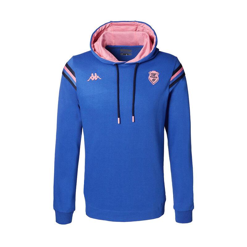 Sweatshirt Stade Français 2021/22 gemelli