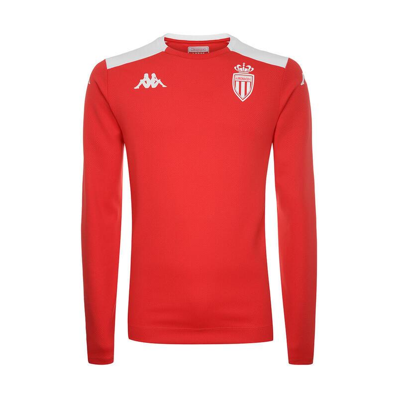 Sweatshirt AS Monaco 2021/22 aldren pro 5