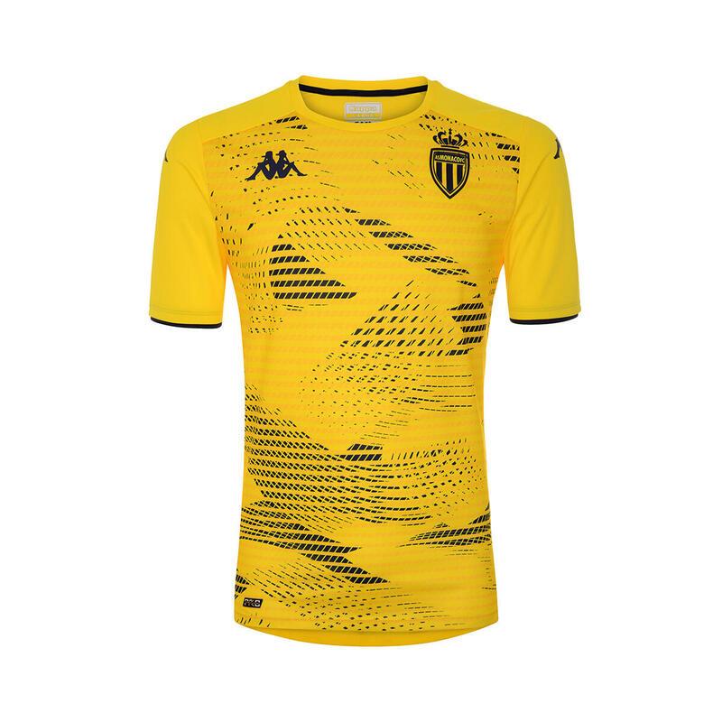 Maillot training AS Monaco 2021/22 aboupre pro 5