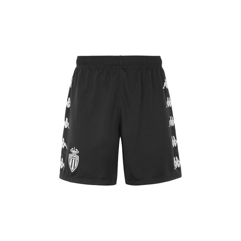 Short extérieur authentique AS Monaco 2021/22