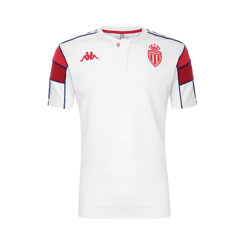 Polo AS Monaco 2021/22 222 banda ararisi slim