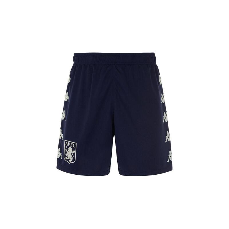 Short extérieur enfant Aston Villa FC 2021/22