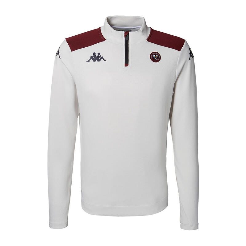 Sweatshirt Union Bordeaux Bègles 2021/22 ablas pro 5