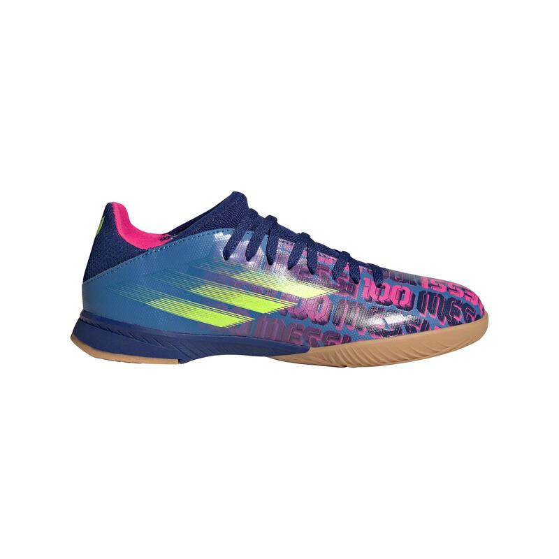 Chaussures enfant adidas X Speedflow Messi.3 Indoor
