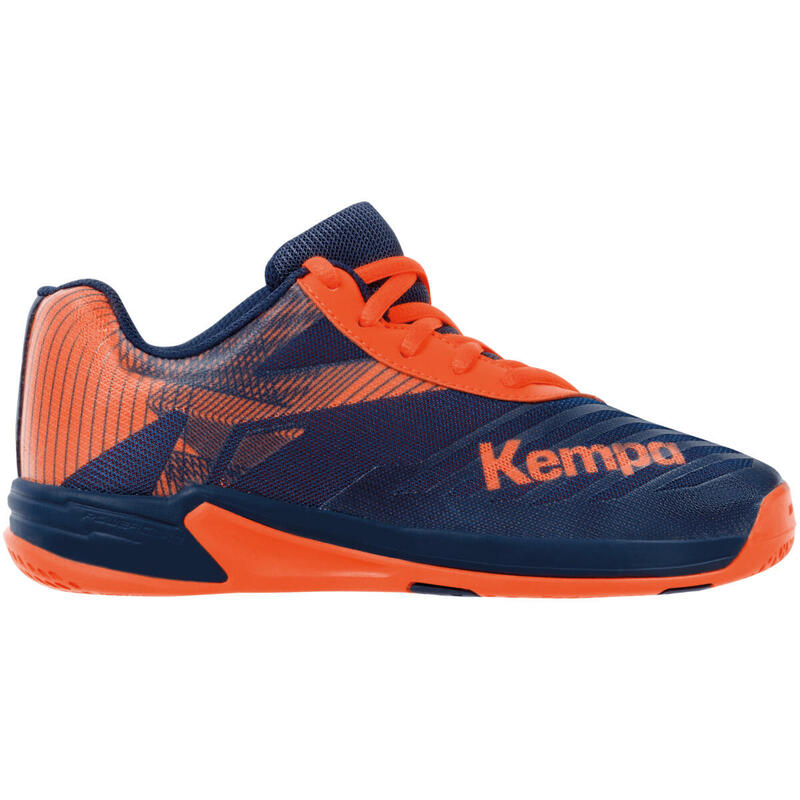 Chaussures enfant Kempa Wing2.0