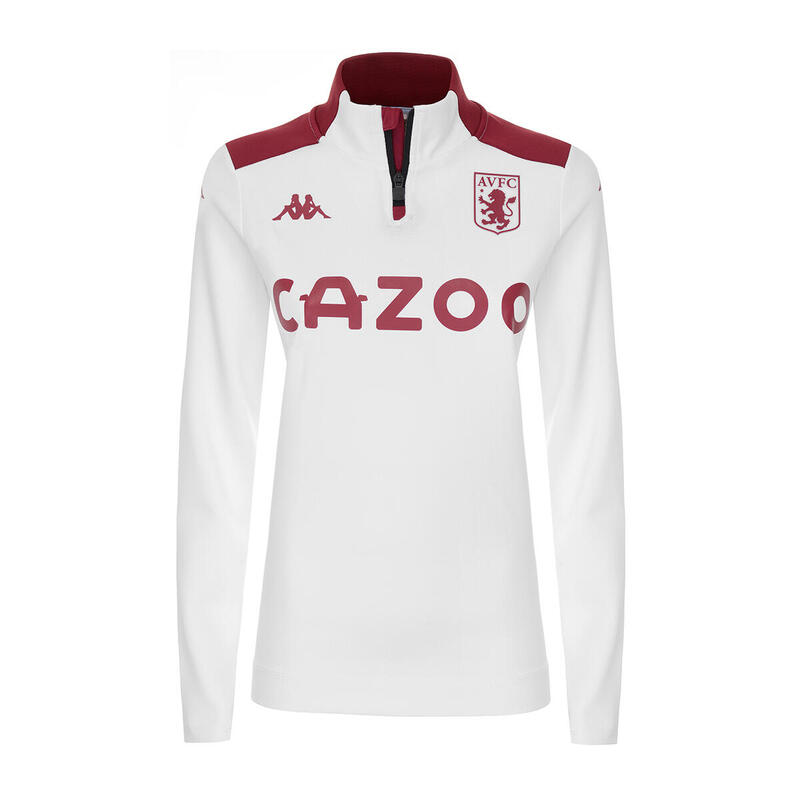 Sweatshirt Aston Villa FC 2021/22 wablas pro 5