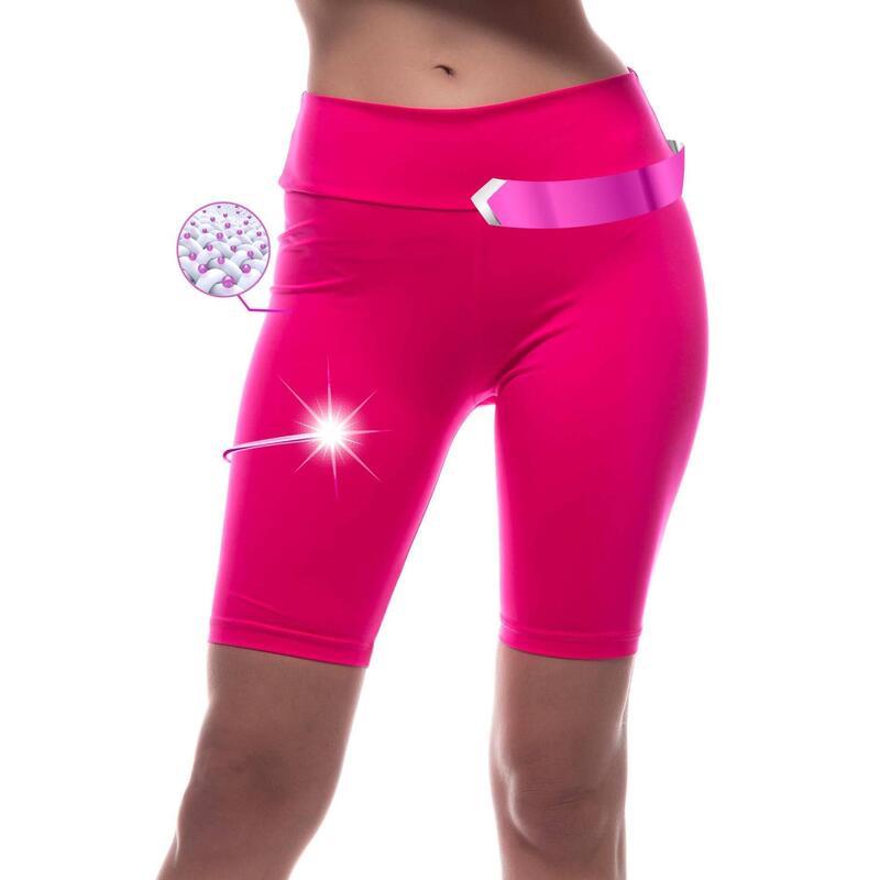 Shorts de compression et de remise en forme, Balassa