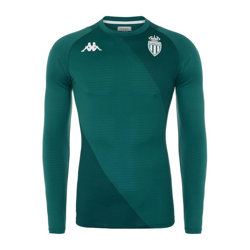 Maillot gardien third authentique AS Monaco 2021/22