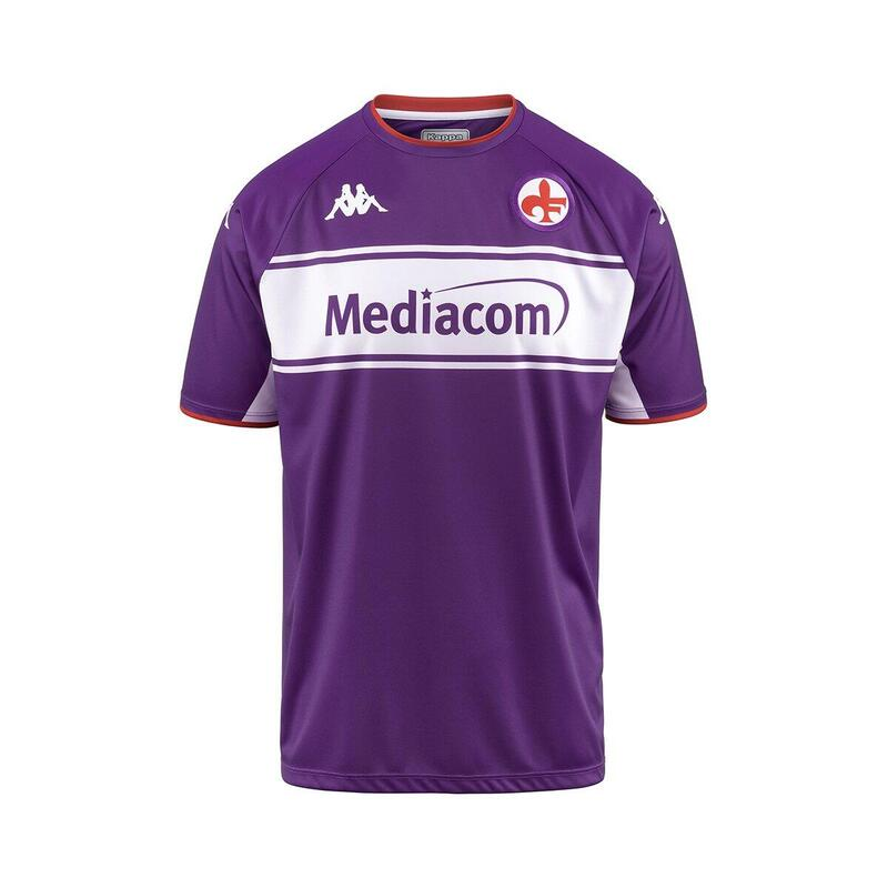 Maillot domicile Fiorentina AC 2021/22