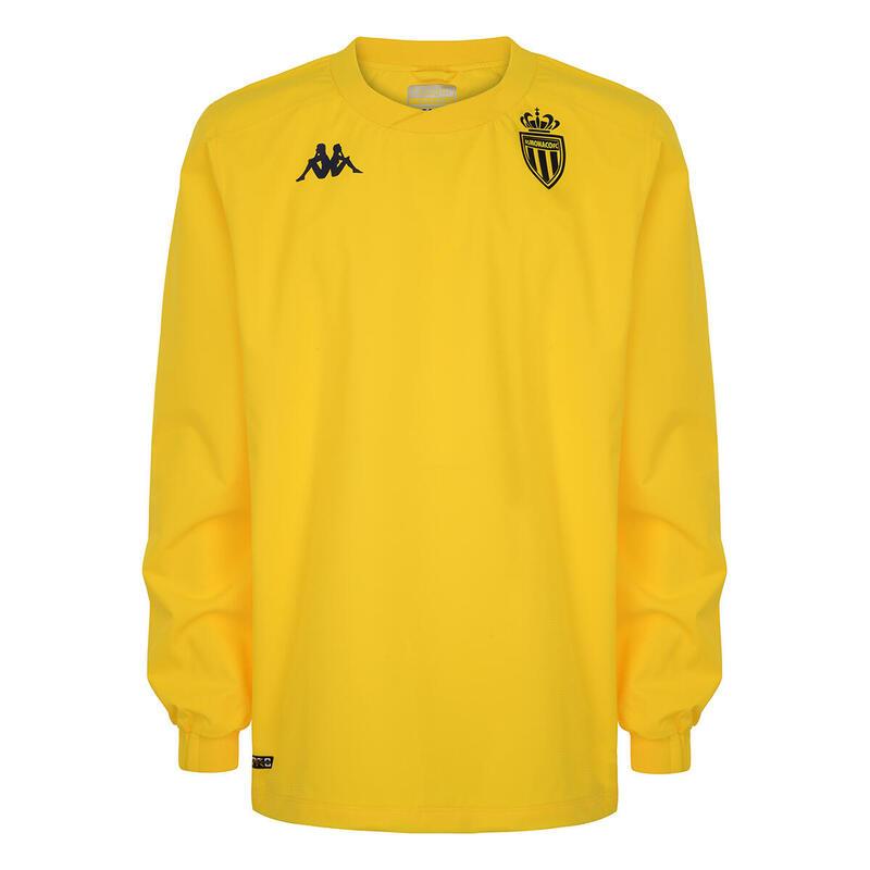 Sweatshirt AS Monaco 2021/22 arain pro 5