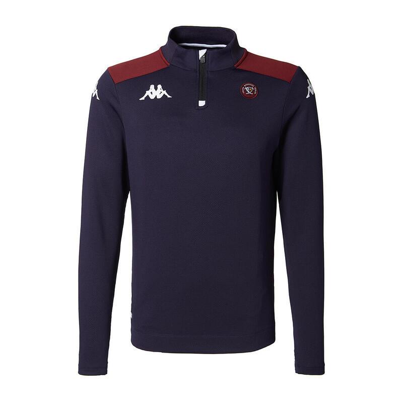 Sweatshirt enfant Union Bordeaux Bègles 2021/22 ablas pro 5