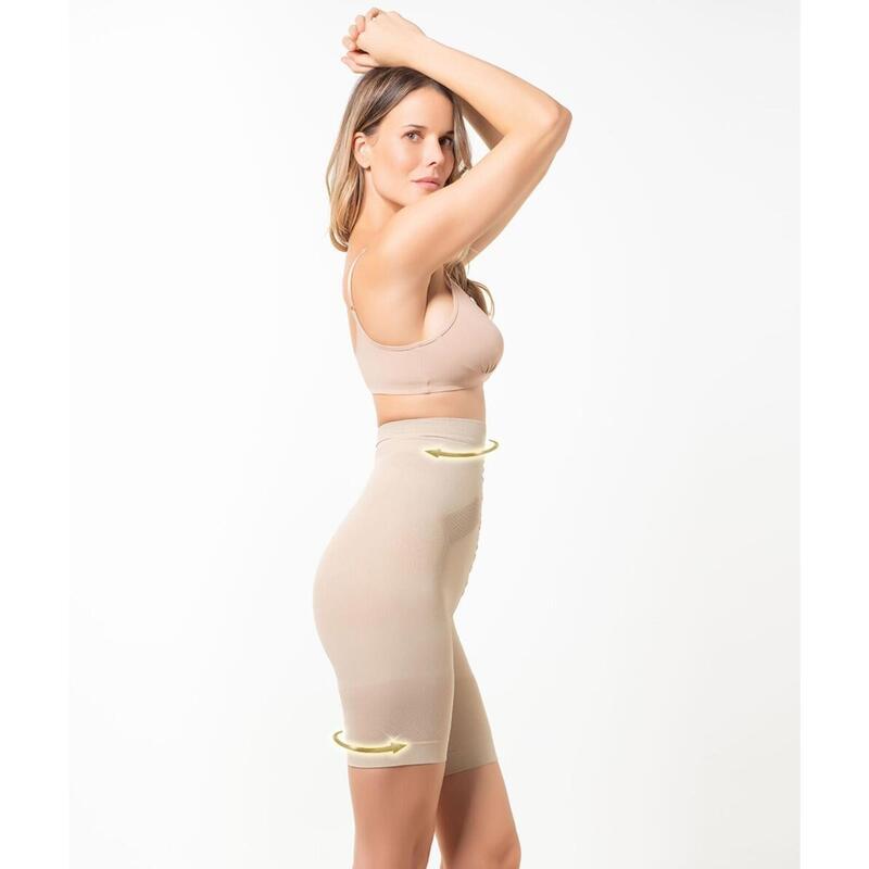 Shorts raffermissants avec fibre Emana, Ella