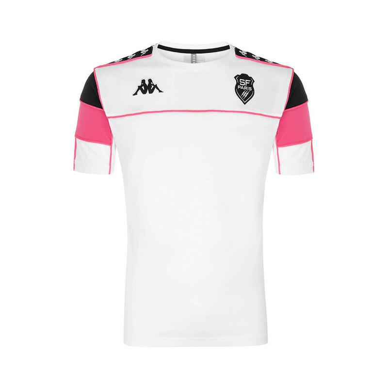 T-shirt Stade Français 2021/22 222 banda arari slim
