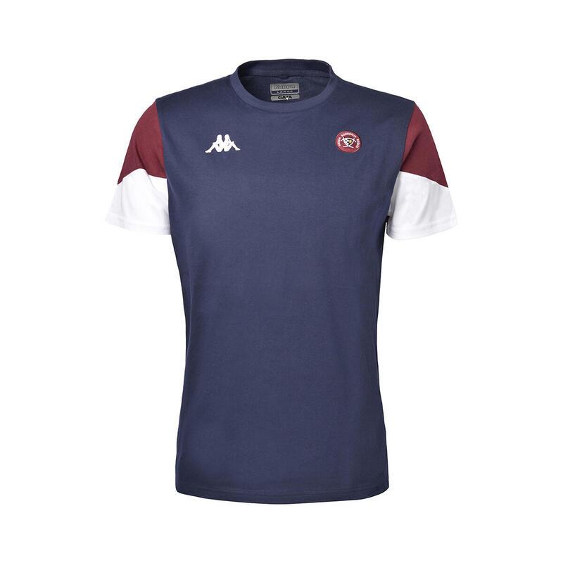 T-shirt Union Bordeaux Bègles 2021/22 filini