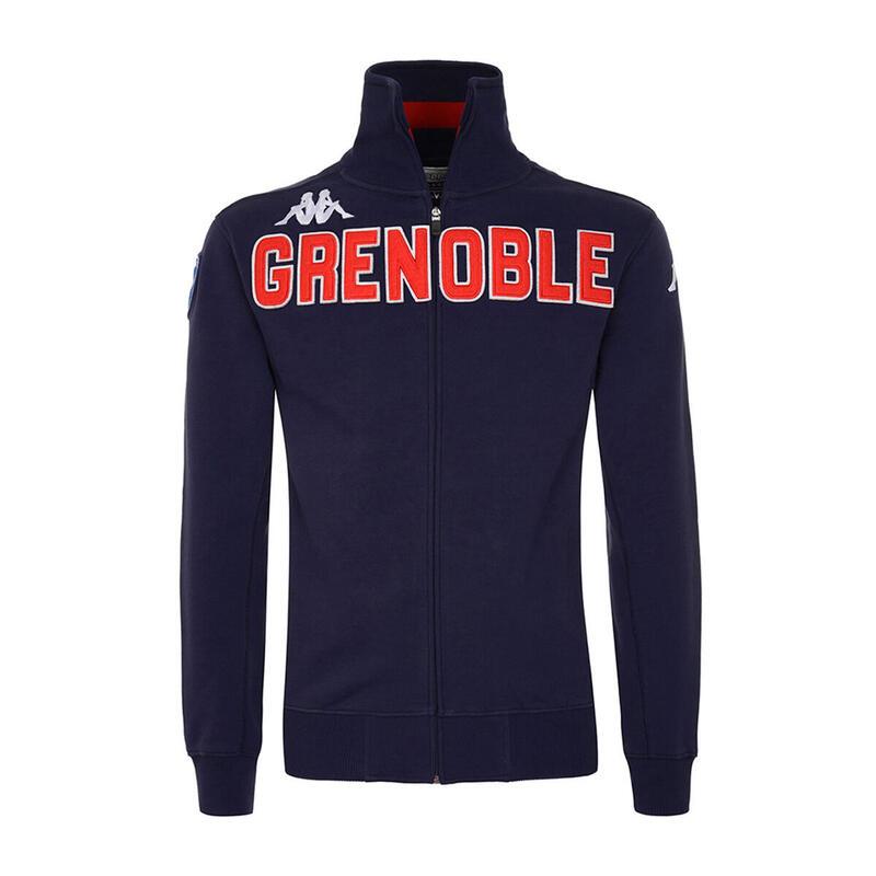 Sweatshirt FC Grenoble 2021/22 eroi