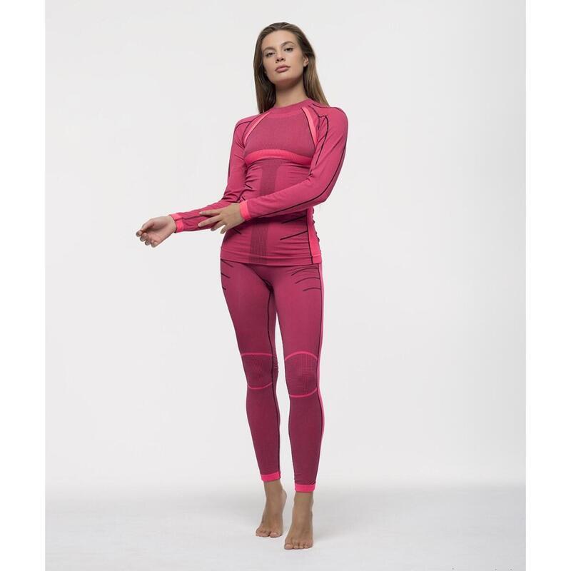 Pantalon de sport en polypropylène, Acro
