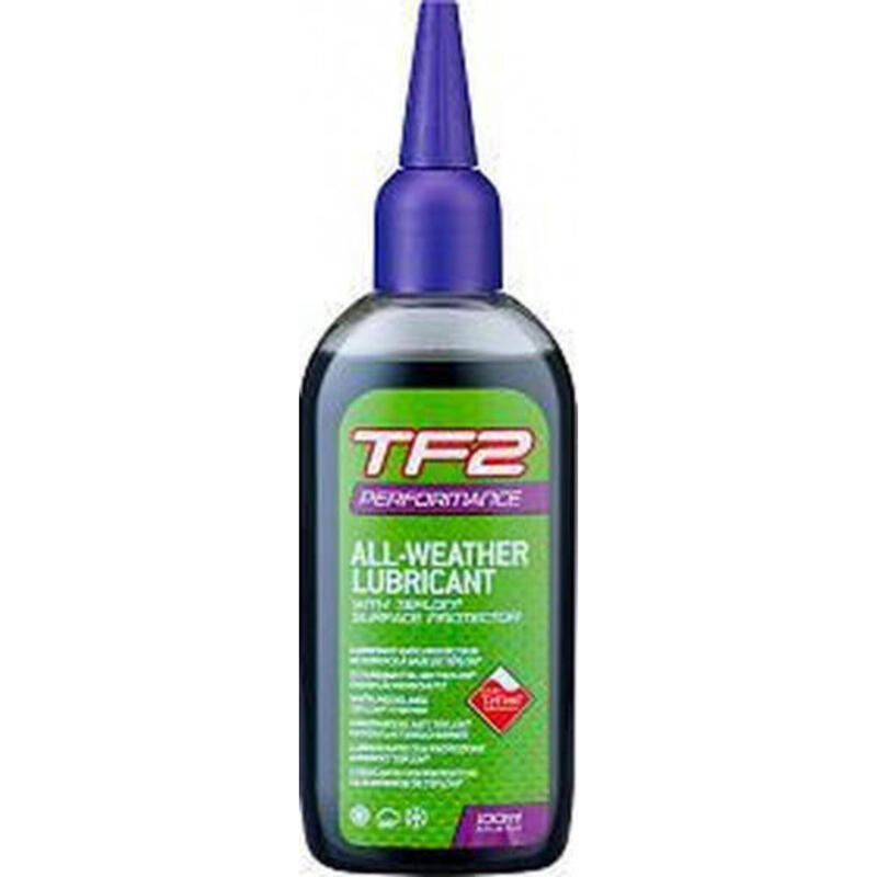 Weldtite TF2 All Weather Chain Oil  With Teflon - 100ml