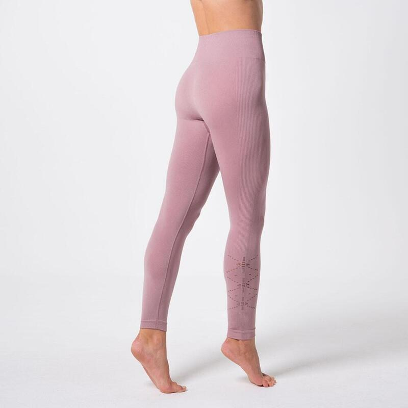 Vormgevende legging, Bloem