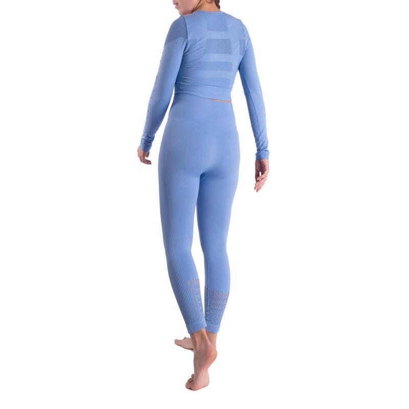Leggings sports sans couture 3D SHIMA