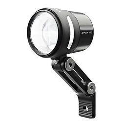 Illuminazione anteriore Trelock ls 780 bike-i airflow e-bike 100 lux