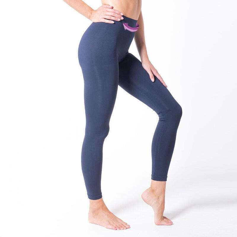 Legging raffermissant avec contrôle fort et fibre Emana®, 200 den, Nova