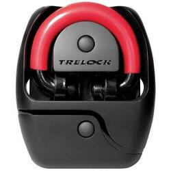 Ancoraggio a muro/terra per dispositivo antifurto Trelock ba 660