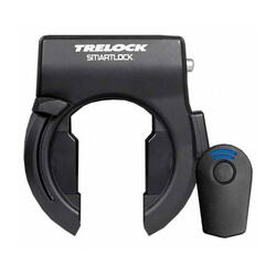 Serratura a telaio con chiave Trelock sl 460 smartlock TU