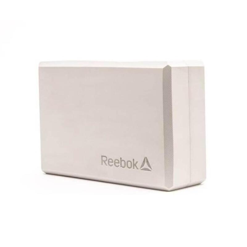 Reebok Yoga Block - Grey
