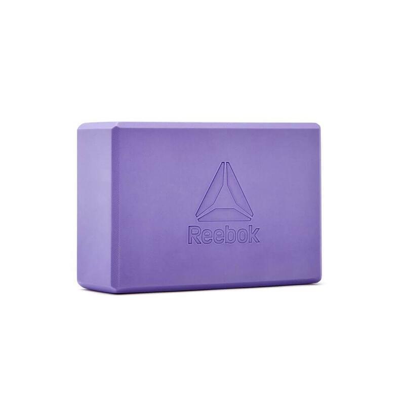 Reebok Yoga Block - Purple