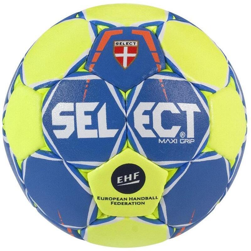 Pallone Select Maxi Grip