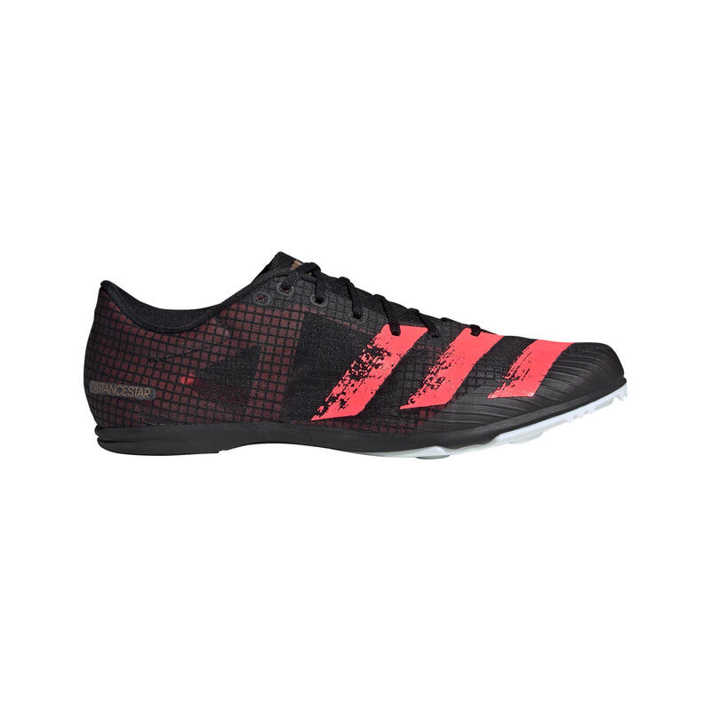 adidas Distancestar Spikes Schoenen