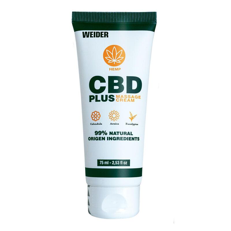 Weider CBD Cream 75 ml