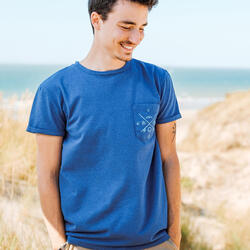T-shirt Belharra 100% Recyclé