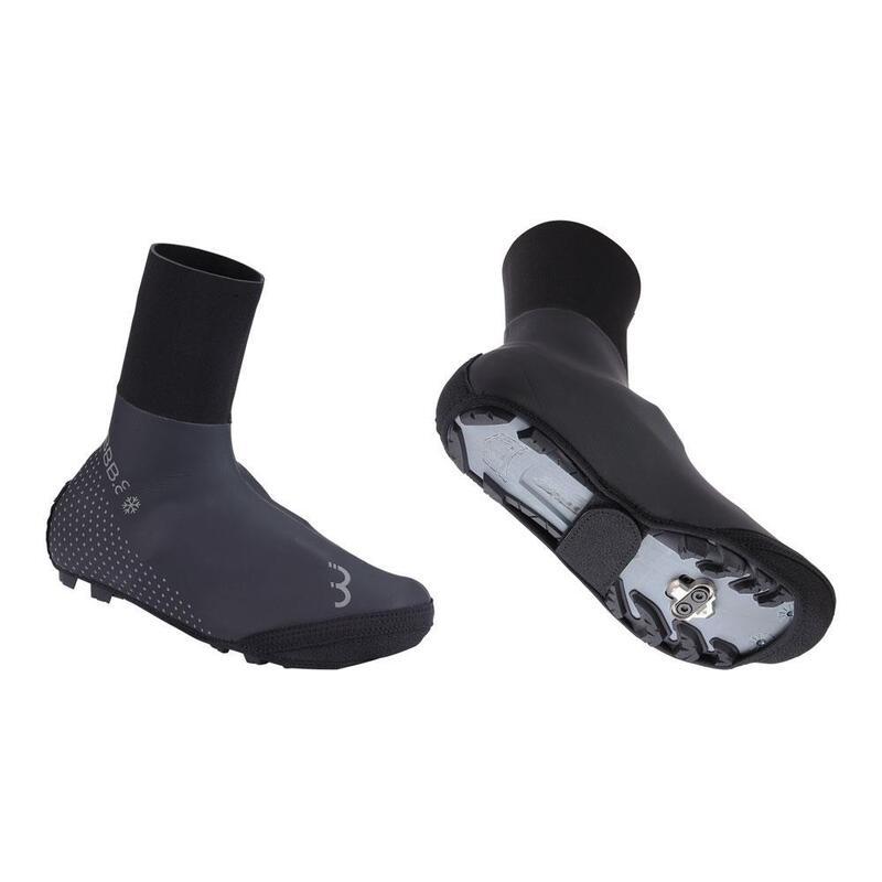 BBB UltraWear Zipperless Overshoes Water Proof BWS-25