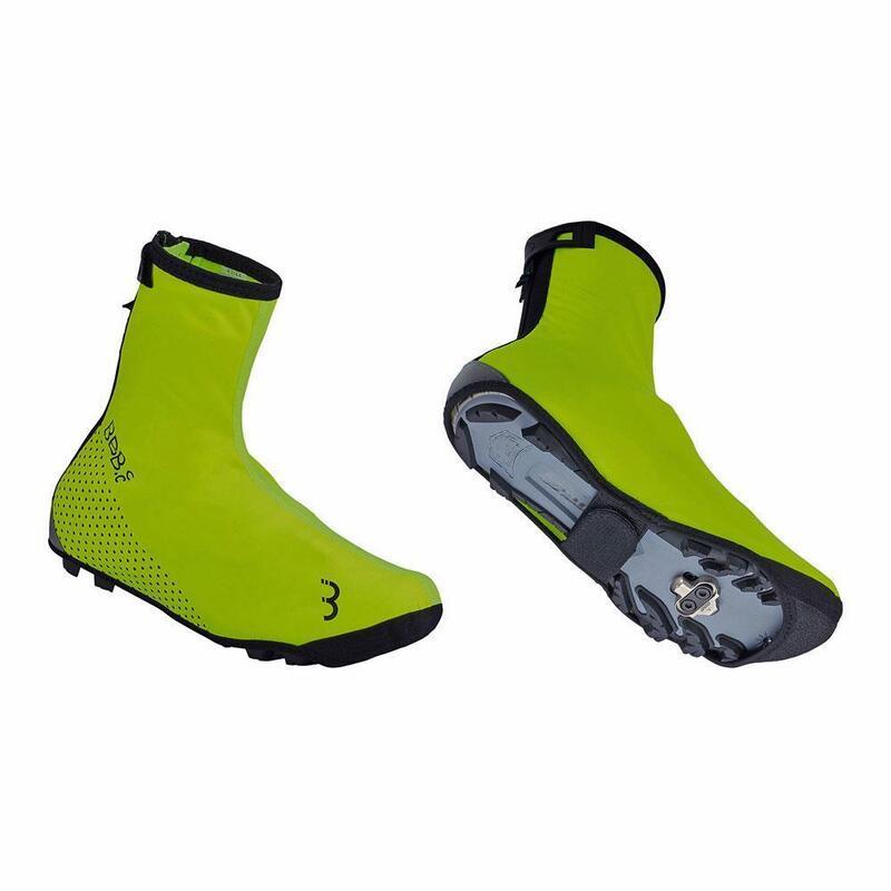 BBB WaterFlex 3.0 Water Resistant Overshoes BWS-23 Microfleece