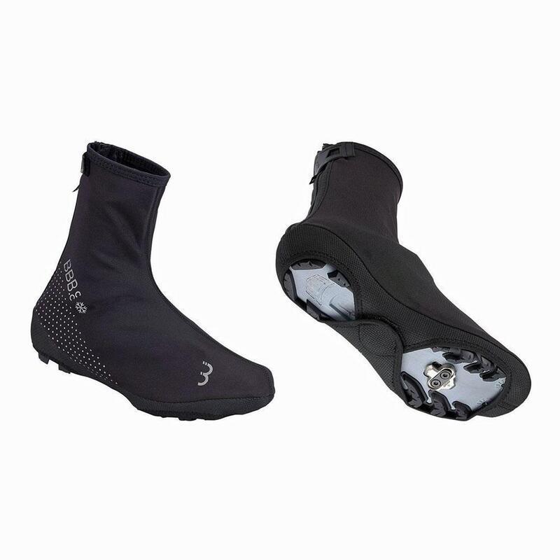BBB Freeze Overshoes Water Resistant BWS-21 MicroFleece
