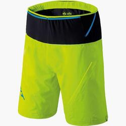 Ultra M 2/1 Shorts Fluo Yellow/0910/8940 50/S